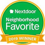 Nextdoor_Favorite 2019